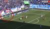 ¿Dónde estaba el portero? El fallo que terminó en gol en Alemania