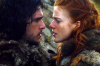 """Game of Thrones"", la romántica boda de Jon Snow e Ygritte"