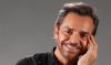 Eugenio Derbez le dedica un emotivo mensaje a su padre