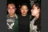 USAC expulsa a 13 estudiantes que, con capucha, agredieron a 3 alumnos