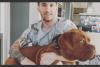 El video viral de Messi en el que regatea a un perro