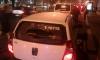 Asesinan a taxista frente a centro comercial de la zona 10