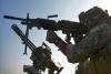 Armamento desaparece de una base aérea de Estados Unidos