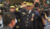 Degenhart: El saludo no fue militar, se trata de mística y disciplina