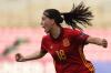 Impresionante golazo en plena final de fútbol femenino