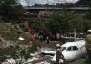 Accidente aéreo en Honduras deja a seis extranjeros heridos