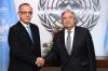 Secretario General de ONU reitera su apoyo a Iván Velásquez