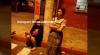 Vecinos intentaron rescatar a una bebé cuya madre bebía licor
