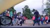 Bloqueos en carreteras: el sindicato de maestros paraliza el tránsito