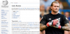 Wikipedia lo vuelve a hacer y se burla del portero del Liverpool